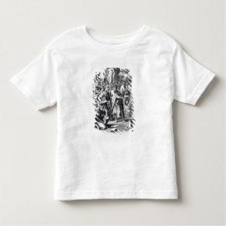Allegory of a design studio toddler T-Shirt
