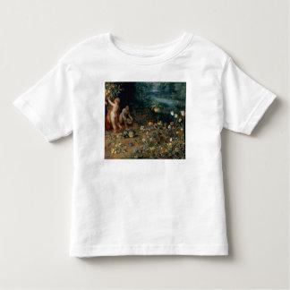 Allegory of Abundance, detail Toddler T-Shirt