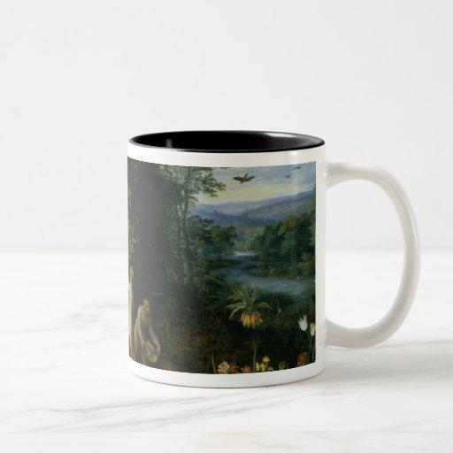 Allegory of Abundance Coffee Mug