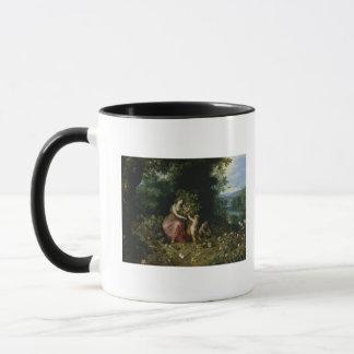 Allegory of Abundance Mug