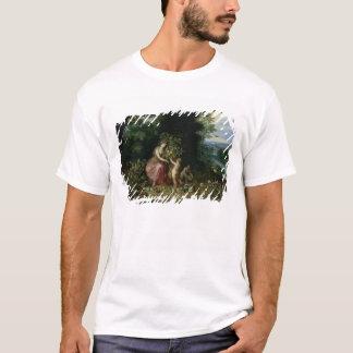 Allegory of Abundance T-Shirt