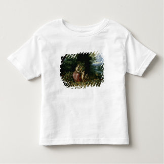 Allegory of Abundance Toddler T-Shirt