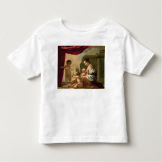 Allegory of Charity Toddler T-Shirt
