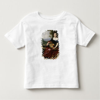 Allegory of Earth Toddler T-Shirt
