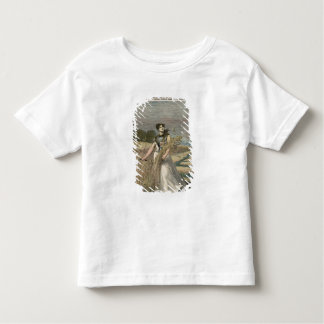 Allegory of France Toddler T-Shirt