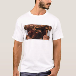Allegory of Generosity by Tintoretto T-Shirt