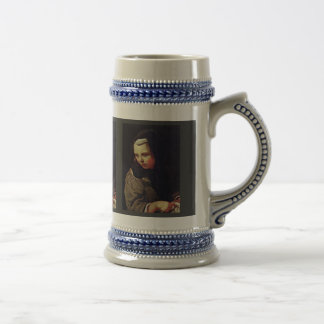 Allegory Of Hearing By Sweerts Michael Coffee Mugs