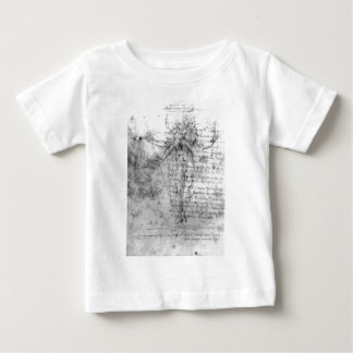 Allegory of Pleasure and Pain Baby T-Shirt