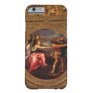 Allegory of Speed, Toil and Exercise, from the cei Barely There iPhone 6 Case