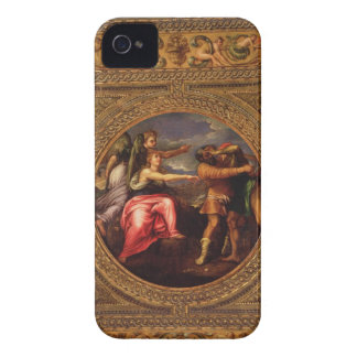 Allegory of Speed, Toil and Exercise, from the cei Case-Mate iPhone 4 Case