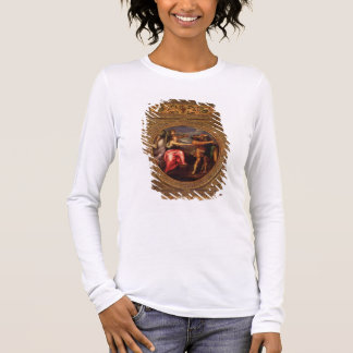Allegory of Speed, Toil and Exercise, from the cei Long Sleeve T-Shirt