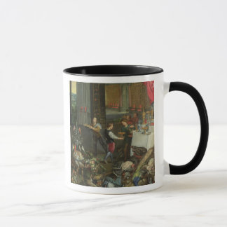 Allegory of Taste Mug