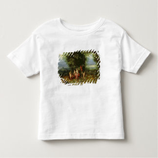 Allegory of the Earth Toddler T-Shirt