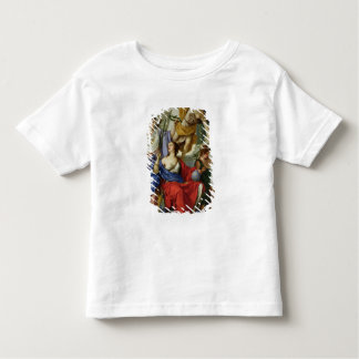 Allegory of the Regency of Anne of Austria  1648 Toddler T-Shirt