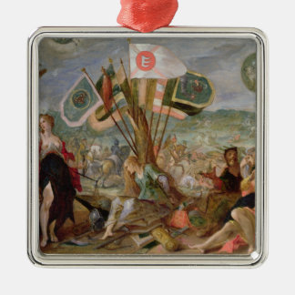 Allegory of the Turkish Wars Ornaments