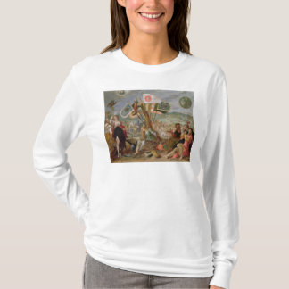 Allegory of the Turkish Wars T-Shirt