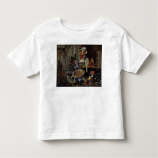 Allegory of the Vanities of the World, 1663 Toddler T-Shirt