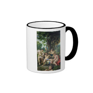 Allegory of the Vices, 1529-30 Coffee Mugs