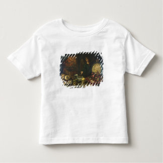 Allegory of Vanity, 1650-60 (oil on canvas) Toddler T-Shirt