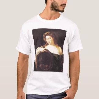 Allegory of Vanity T-Shirt