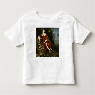 Allegory of Water Toddler T-Shirt