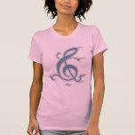 Allegro Clef T Shirts