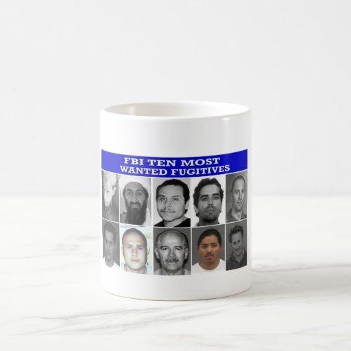 Allen Top 10 Coffee Mugs