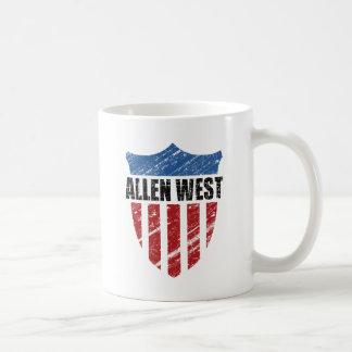 Allen West Coffee Mug