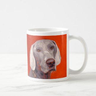 Allen's Kaiser Basic White Mug
