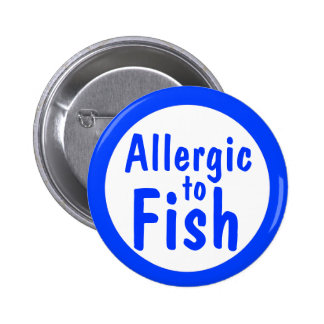 Fish allergy gifts t shirts art posters other gift for Allergic to fish