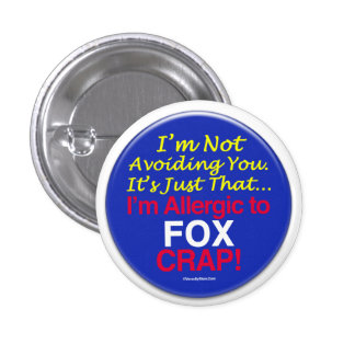 Allergic to Fox Buttons