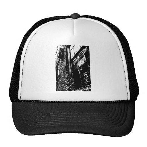 Alley Atmosphere Trucker Hat