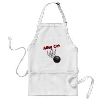 Alley Cat Apron