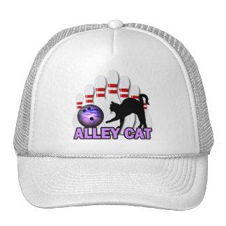Alley Cat Mesh Hats