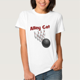 Alley Cat Shirts
