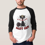 Alley Cats Bowling Pins Tees