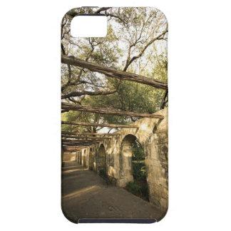 Alley in San Antonio, Texas iPhone 5 Cover