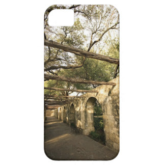 Alley in San Antonio, Texas iPhone 5 Covers