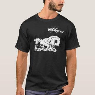 Alleycat, DSP T-Shirt