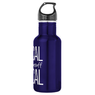 AllForOssoff Water Bottle 532 Ml Water Bottle