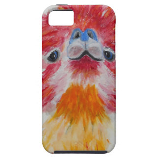 Allie Alpaca iPhone 5 Case