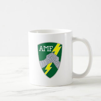 Allied Mobile Force Allied Command Europe Mug