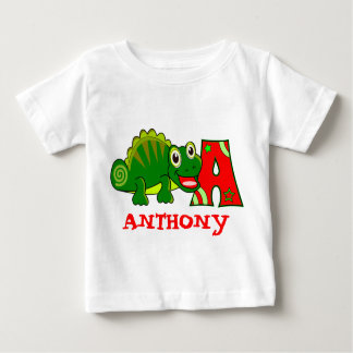 Alligator Baby T-Shirt