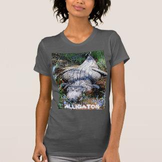 Alligator (Florida, Louisiana and Mississippi) T-Shirt