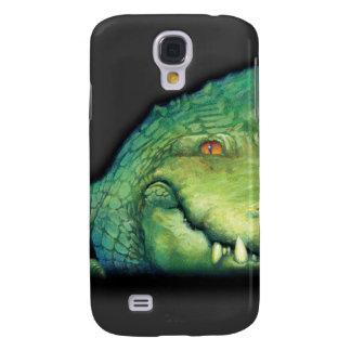 Alligator Galaxy S4 Case