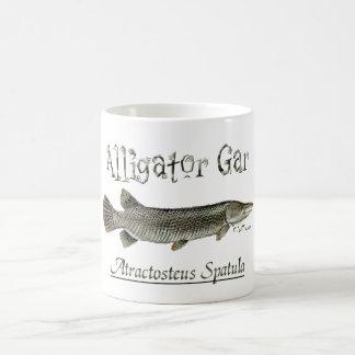 Alligator Gar Mug