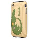 Alligator iPhone 3G / 3GS case Tough iPhone 3 Cover