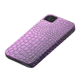 Alligator Skin iphone4 case
