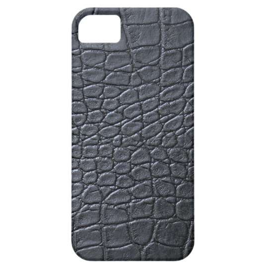 Alligator Skin iPhone 5 Case-Mate ID
