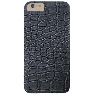 Alligator Skin iPhone 6/6s Plus Case